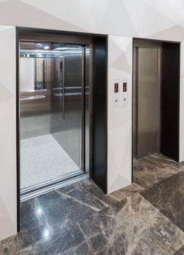 Пасажирські ліфти SJEC — компанія «Altis-Lift». Фото 6