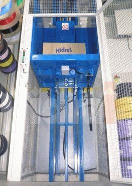 HIDRAL — компанія «Altis-Lift». Фото 5