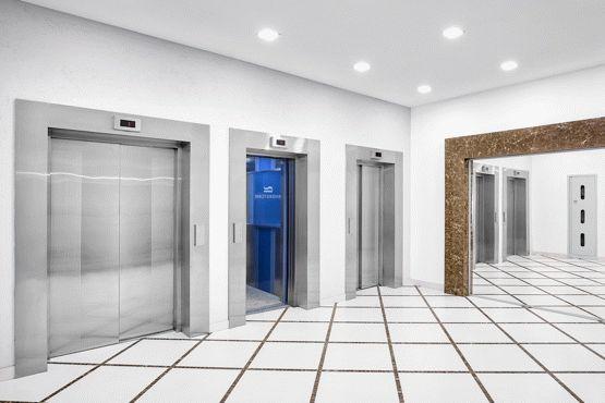 Пасажирські ліфти — компанія «Altis-Lift». Фото 4