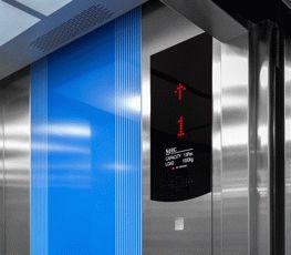 Пасажирські ліфти SJEC — компанія «Altis-Lift». Фото 4