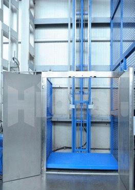 HIDRAL — компания «Altis-Lift». Фото 3