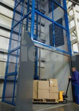 HIDRAL — компания «Altis-Lift». Фото 6