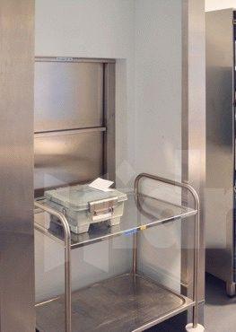 Пассажирские лифты Hidral — компания «Altis-Lift». Фото 4
