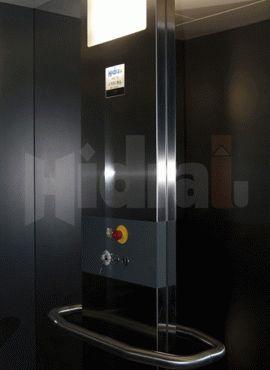 Пасажирські ліфти Hidral — компанія «Altis-Lift». Фото 9
