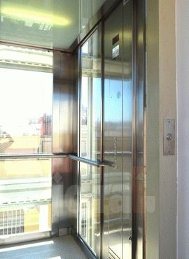 Пассажирские лифты Hidral — компания «Altis-Lift». Фото 7