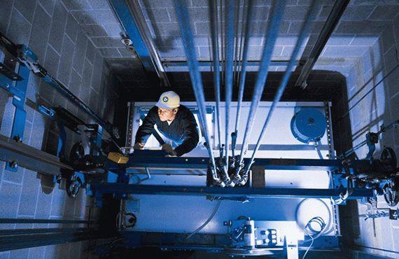 Сервисное обслуживание — компания «Altis-Lift». Фото 3