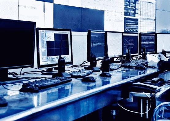 Системи диспетчеризації — компанія «Altis-Lift». Фото 7
