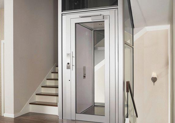 Лифты для коттеджей — компания «Altis-Lift». Фото 1