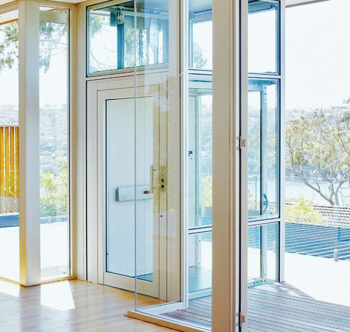 Ліфти для котеджів — компанія «Altis-Lift». Фото 2