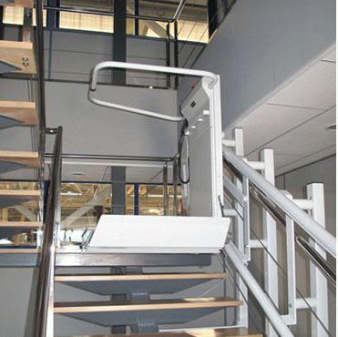 Підйомники для інвалідів — компанія «Altis-Lift». Фото 2
