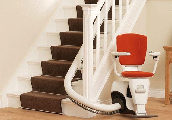 Підйомники для інвалідів — компанія «Altis-Lift». Фото 5