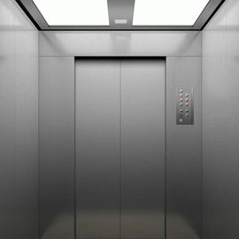 Лифты - компания «Altis-Lift». Фото 1
