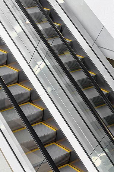 Ескалатори SJEC — компанія «Altis-Lift». Фото 3