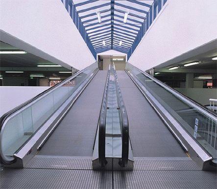 Travelators SJEC — company «Altis-Lift». Фото 2