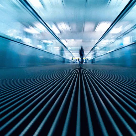 Escalators and travelators — company «Altis-Lift». Фото 3