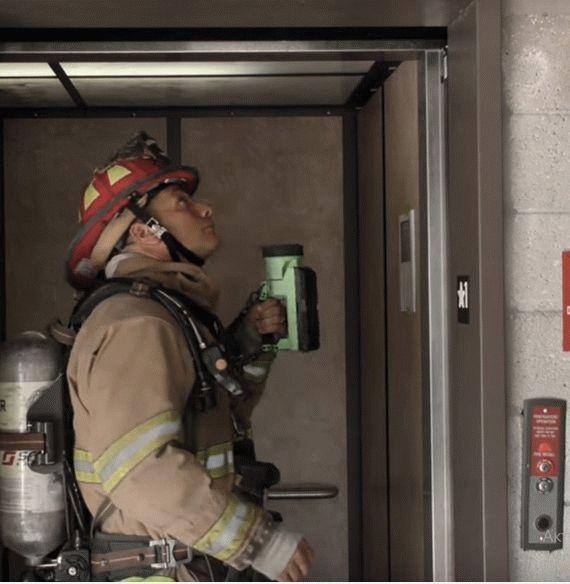 Лифты - компания «Altis-Lift». Фото 8