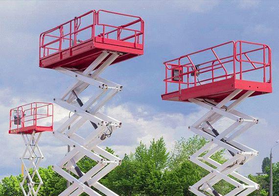 Продукция - компания «Altis-Lift». Фото 3
