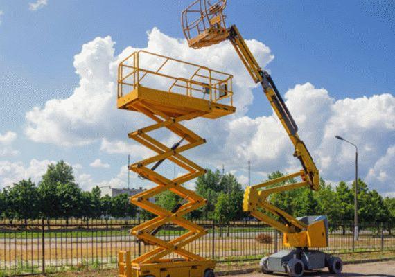 Гідравлічні підйомники — компанія «Altis-Lift». Фото 5