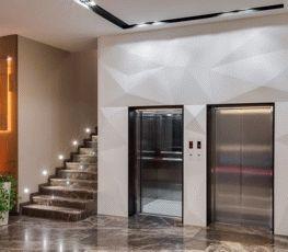 Пасажирські ліфти SJEC — компанія «Altis-Lift». Фото 3