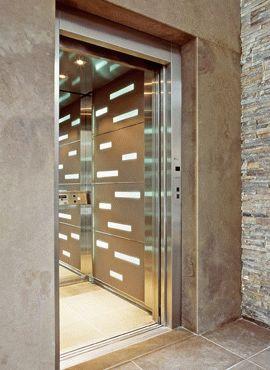Пасажирські ліфти IGV — компанія «Altis-Lift». Фото 3