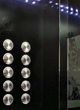Пасажирські ліфти IGV — компанія «Altis-Lift». Фото 8