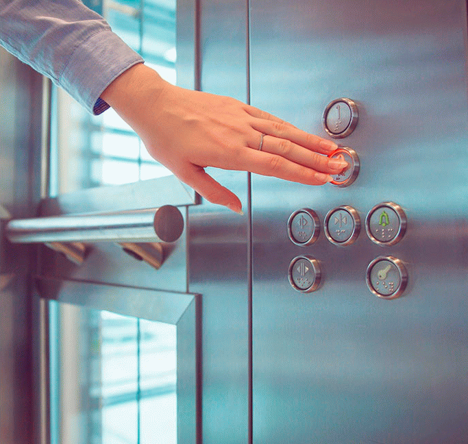 Пассажирские лифты Hidral — компания «Altis-Lift». Фото 8