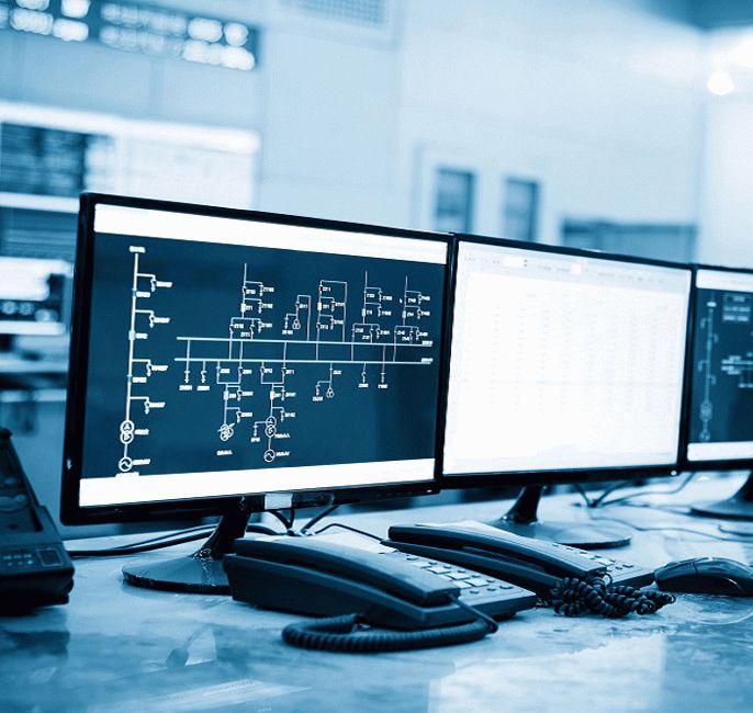 Системи диспетчеризації — компанія «Altis-Lift». Фото 2