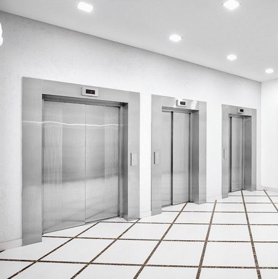 Грузопассажирские лифты — компания «Altis-Lift». Фото 4