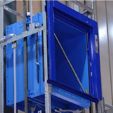 Installation - company «Altis-Lift». Фото 4