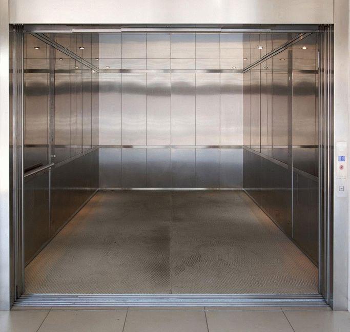 Вантажні ліфти — компанія «Altis-Lift». Фото 2