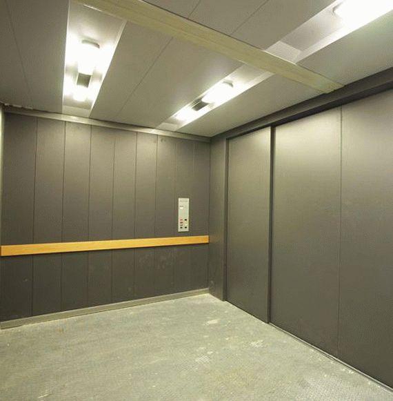 Підйомники - компанія «Altis-Lift». Фото 1