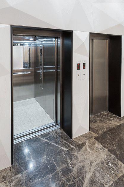 Послуги — компанія «Altis-Lift». Фото 7