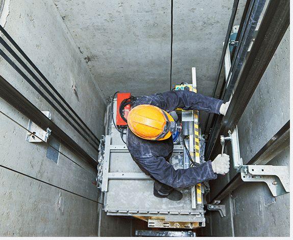 Монтаж ліфтів — компанія «Altis-Lift». Фото 1