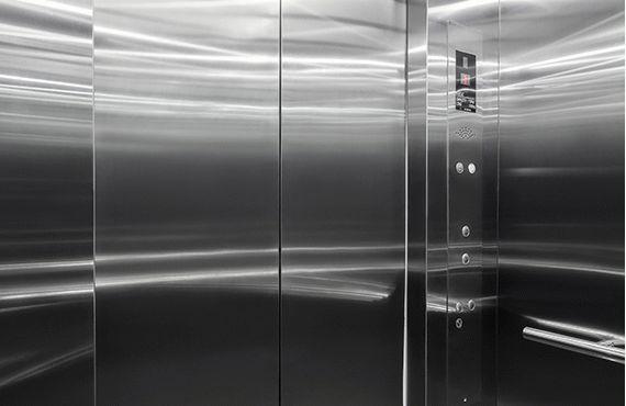 Монтаж ліфтів — компанія «Altis-Lift». Фото 3