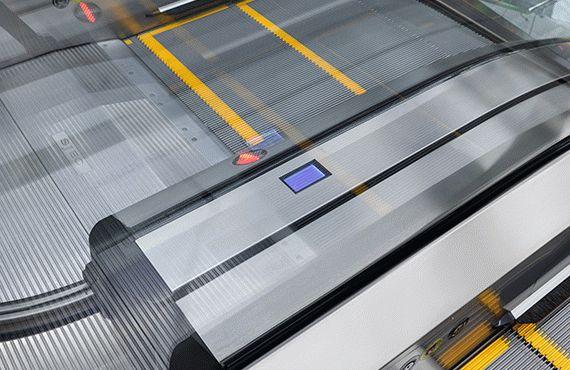 Монтаж ескалаторів — компанія «Altis-Lift». Фото 2