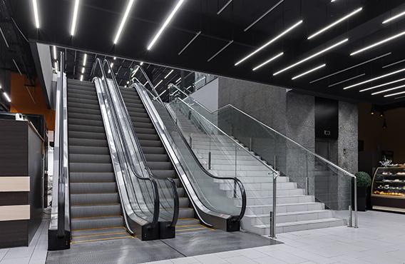 Installation - company «Altis-Lift». Фото 2