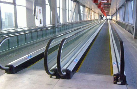 Монтаж траволаторів — компанія «Altis-Lift». Фото 3