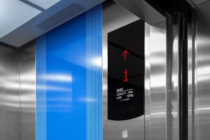 SJEC — компанія «Altis-Lift». Фото 5