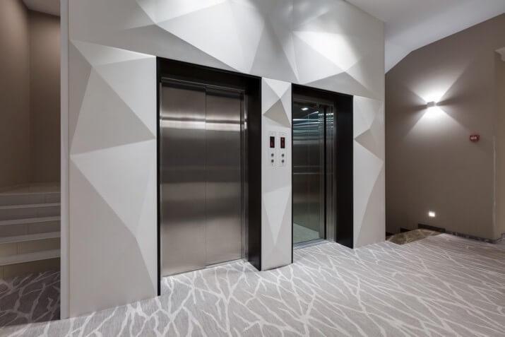 Пасажирські ліфти SJEC — компанія «Altis-Lift». Фото 2